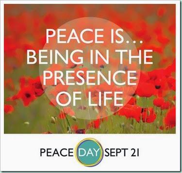 peace life