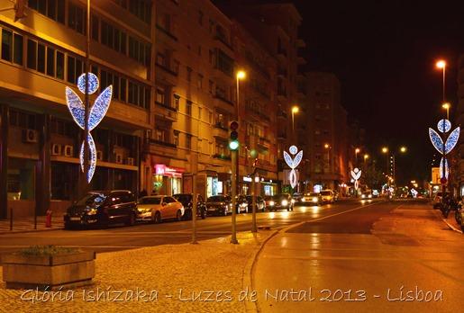 Glória Ishizaka - Luzes de Natal 2013 - LISBOA - 57
