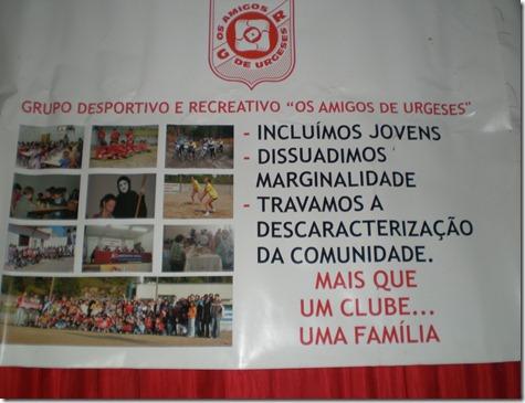 GDR Amigos de Urgezes