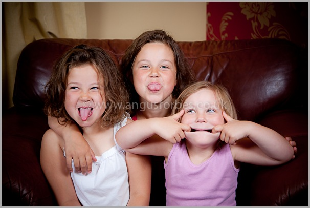 children photography perthshire