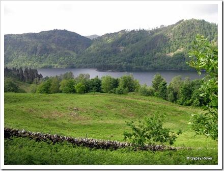 Views around the Lake District.