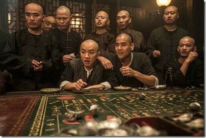 Eddie Peng in Rise of the Legend - 彭于晏 黃飛鴻之英雄有夢 29