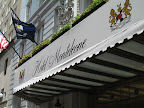 Home to Tales of the Cocktail, the Hotel Monteleone is filled with rich history and perhaps a haunting or two!