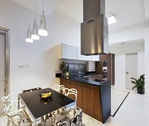 cocina-de-diseño-minimalista