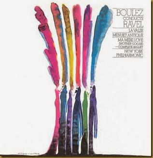 Boulez Ravel New York
