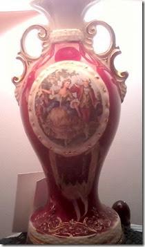 Grandma's Lamp 1