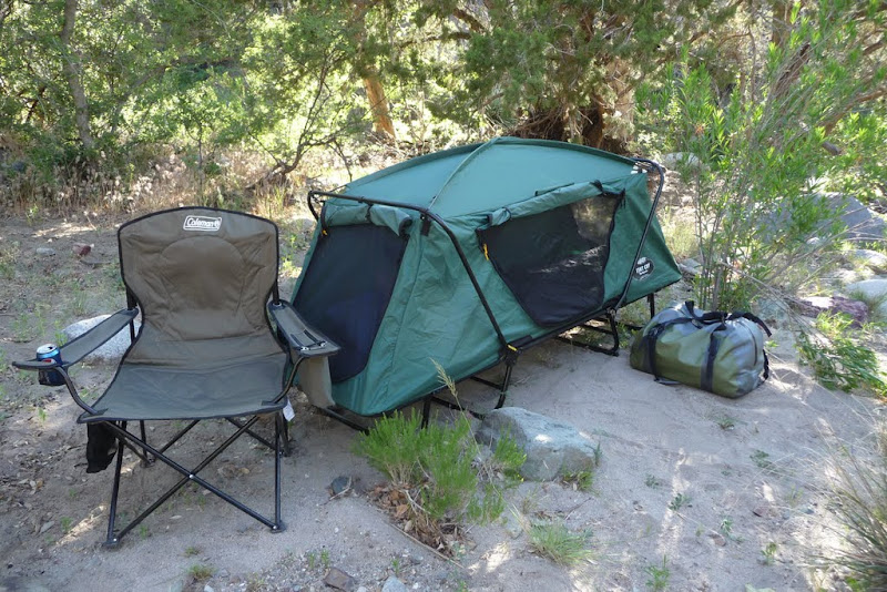 K&-Rite Tent Cots - Page 2 - Expedition Portal & Cabelas vs. Kamp-Rite Tent Cots - Page 2 - Expedition Portal