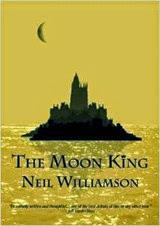 The Moon King - Neil Williamson
