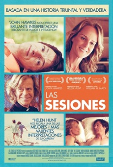 Poster Las sesiones