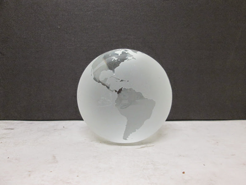 Tiffany and Co. Paperweight