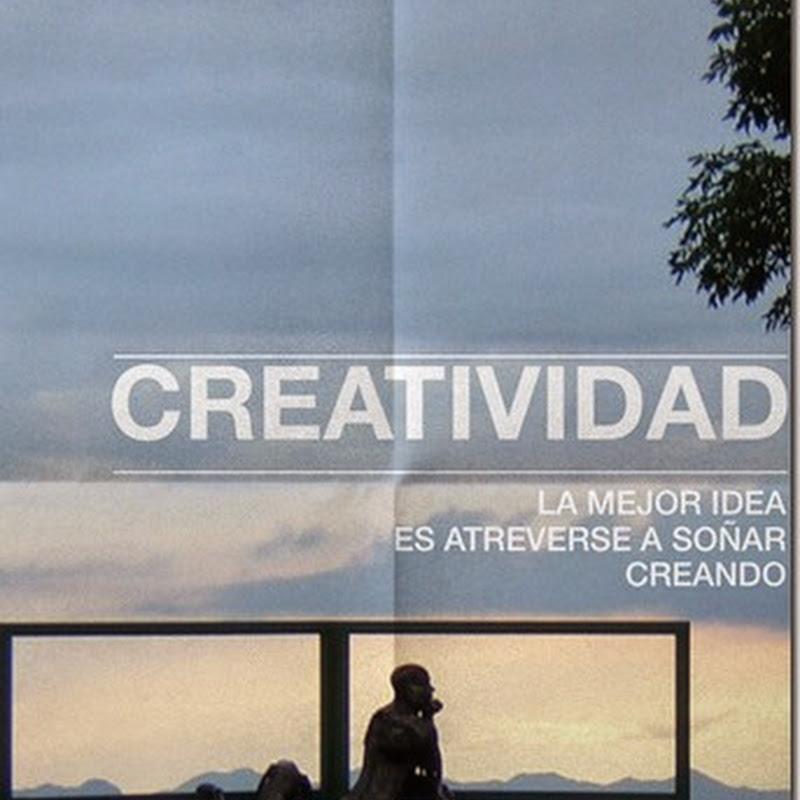 Reflexiones sobre un país sin creatividad, lleno de Creativos.
