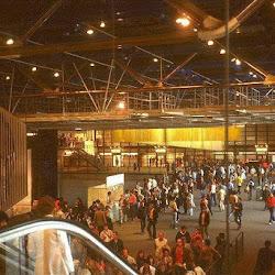 11.- Rogers y Piano. Centro Pompidou