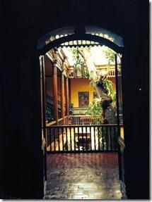 Aliaga house