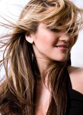 Long Layered Hairstyles Fashion
