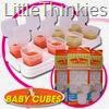 Baby Cubes 40ml