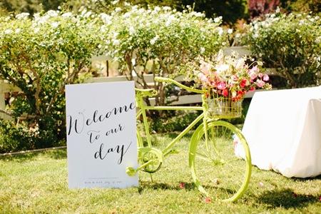 Semplicemente Perfetto Vintage Wedding Trendy Romantic 04