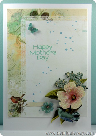 Pearl Gateway - Mother's Day Card (2)