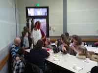 2011 - Saint-Nicolas - 10 décembre 2011