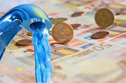 6 μήνες αναστολή πληρωμής των οφειλών για τους λογαριασμούς από την ΔΕΥΑΚ