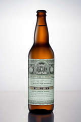 image of Brewer's Share Extra Special Barney courtesy of Full Sail Brewery