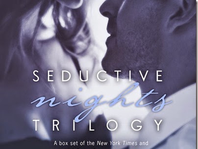 On Sale: Seductive Nights Trilogy by Lauren Blakely