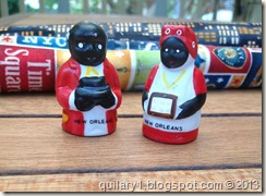 New Orleans thimbles