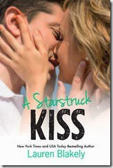 A Starstruck Kiss Cover