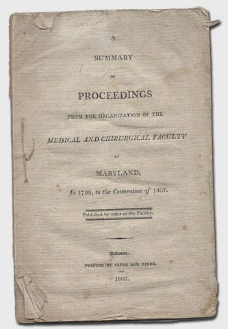 founding documents 1807