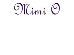 Mimi O
