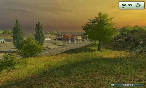 sudland-map-fs2013