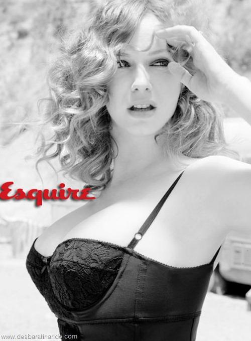 Christina Hendricks linda sensual sexy sedutora decote peito desbaratinando (10)