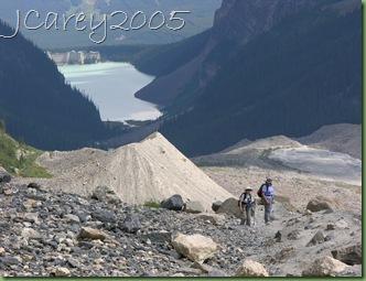 DSCN0442Glacial Debris_PlainOfSix GlaciersTrail