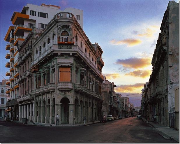 Robert Polidori,De-la-serie-Havana.-100x150cm-VI