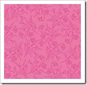 Redwork Pink