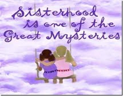 sisterhood mystery