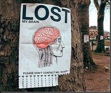 brainlost