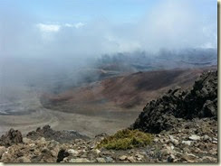 20140506_ haleakala crater fogged in (Small)