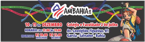 Anibahia