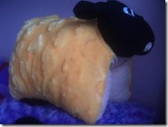 Pillow bonekaelok