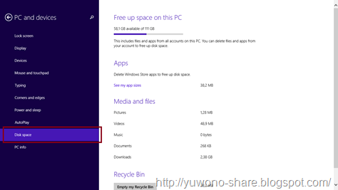 Download Windows 8.1 Update 1 RTM Offline Installer 2