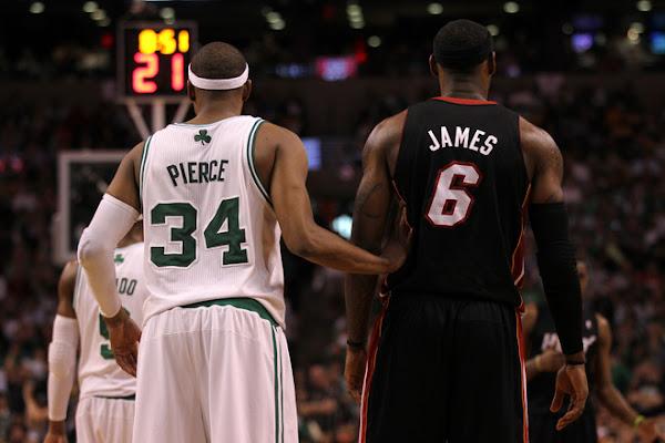 Boston Celtics Defeat Miami Heat to Trim Deficit to 21