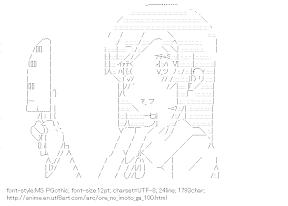 [AA]Aragaki Ayase Kitchen Knife (Ore no Imoto ga Konna ni Kawaii Wake ga Nai)