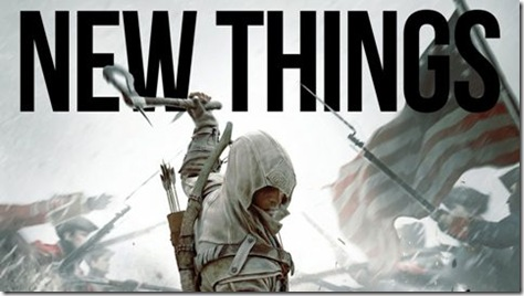 assassins creed 3 new things 01