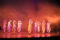 16° Gran Galà della Danza e del Ballo