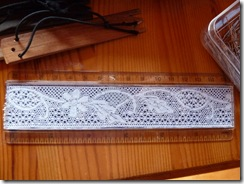 joan's lace