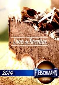 Livro de Receitas, por Fleischmann