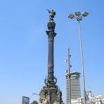 Estatua de Cristóbal Colón