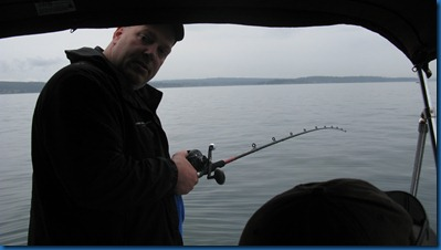 1st Day Crabbing 2010 013