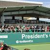Кубок президента по теннису