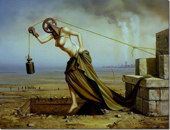 Das Experiment mit der Schwerkraft-Siegfried Zademarck
